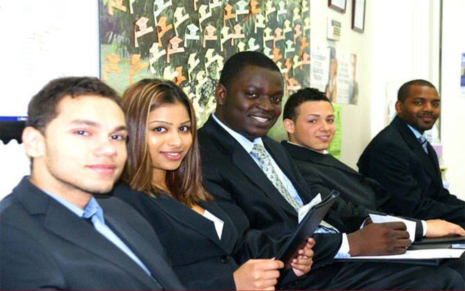 ASA - Mock Interviews, Mock Interview Program, Career Services