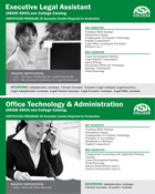 Office Administration & Technology