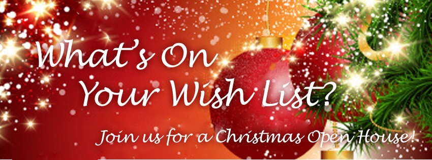 Christmas Wish List 2019.Christmas Wish List Open House At Both Asa Campuses Monday