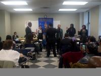 2nd Phi Theta Kappa International Honor's Society Induction Ceremony Photo4