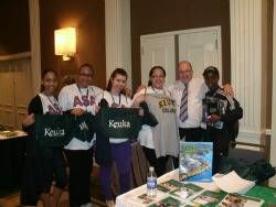 Phi Theta Kappa Regional Convention