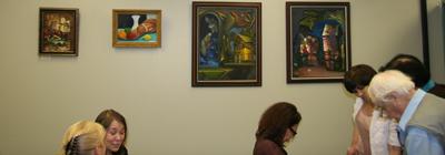 Art Exibition