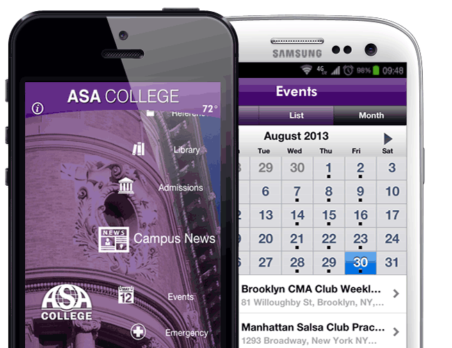 ASA College App Download