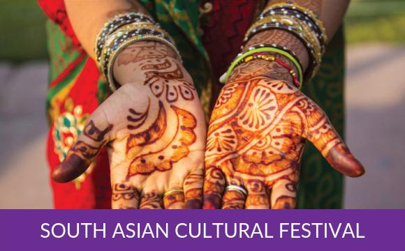 South Asian Cultural Festival