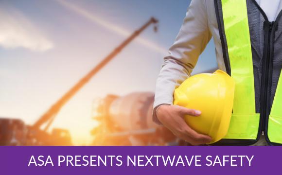 ASA Presents NextWave Safety