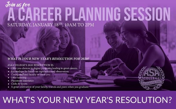 A Career Planning Session