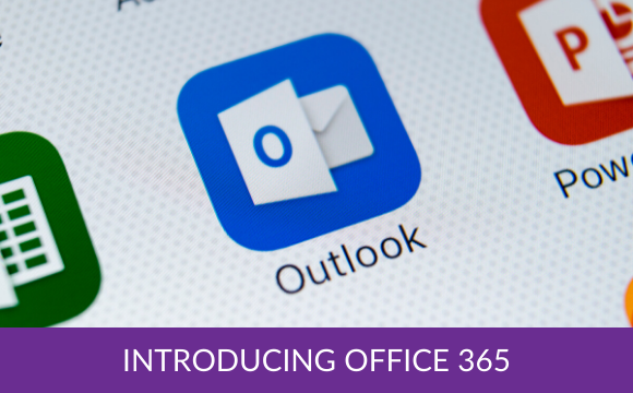 Introducing Office 365