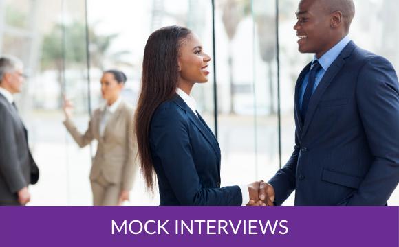Mock Interviews
