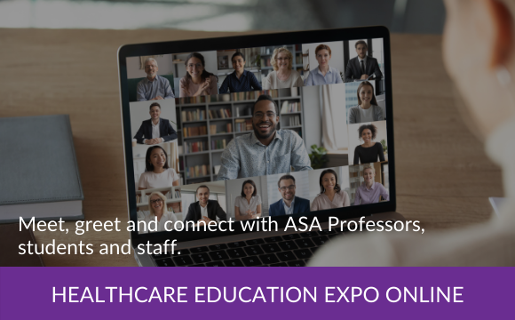 Healthcare Education Expo Online