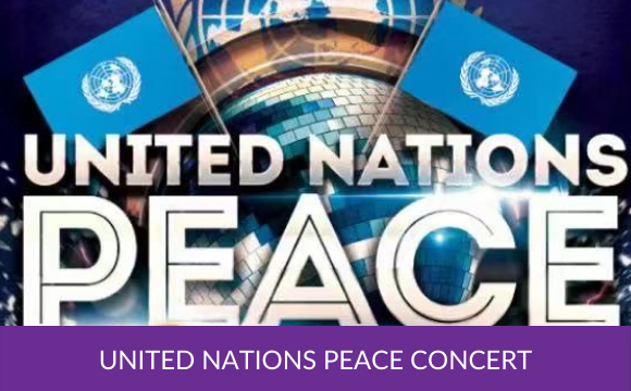 United Nations Peace Concert