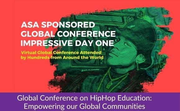 ASA Sponsored Global Conference Impressive Day One